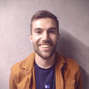 Daniel Just Schram