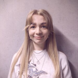 Sara Astrid Kjærhus Kromann