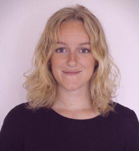 Sabrina Nørregaard Nielsen